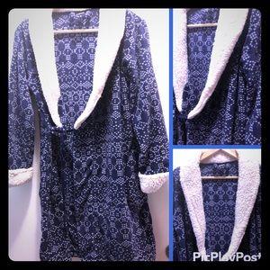 Utla super soft robe